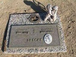 Erwin Glen Brecke