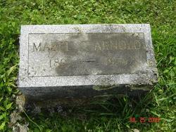 Mabel Clair Arnold