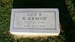 Alese <i>Blalock</i> Blackwood