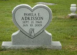Pamela Elizabeth Pam Adkisson