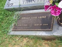 Idella Louise Della <i>Luce</i> Ardis