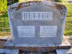 Bruno Bettge