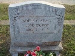 Adele C. Kraft