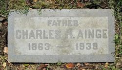 Charles Henry Ainge