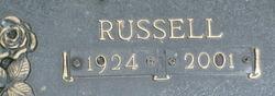 Russell Reinoehl