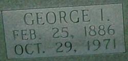 George Isaac Abbott