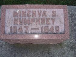 Minerva S Humphrey