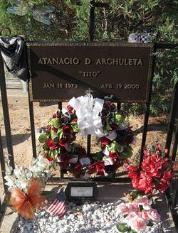 Atanacio D. Tito Archuleta