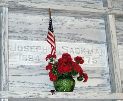 Joseph L Sackman