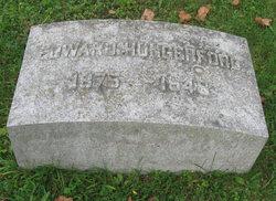 Edward B. Hungerford