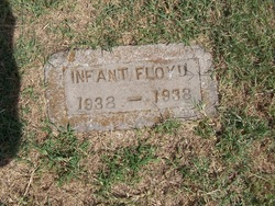 Infant <i>Boy</i> Floyd