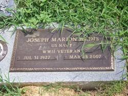 Joseph Marion Ardis