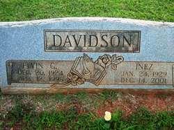 Inez Davidson