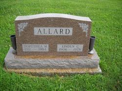 Linden C Allard
