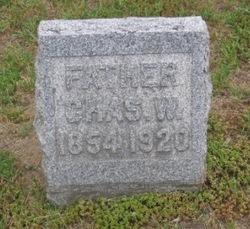 Charles W. Ashbrook