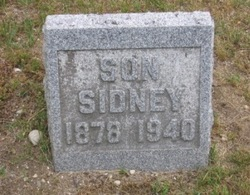 Sidney C Ashbrook