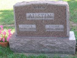 Clyde R Austin