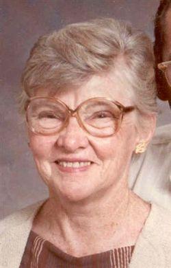 Dorothy E. <i>Fain</i> Benatz
