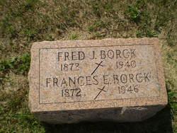 Fred Borck