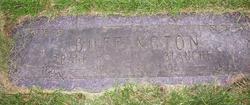 Blanche V. <i>Wells</i> Buffington