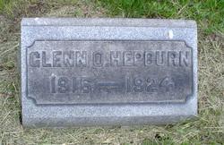 Glenn O. Hepburn