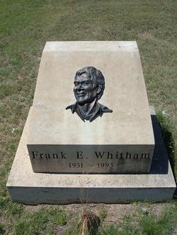 Frank E. Whitham