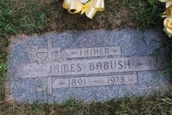 Ignatius James Babush