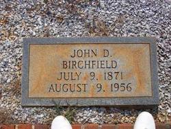 John David Birchfield