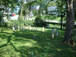 Holliday Burial Ground