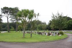 Longstone Cemetery
