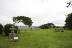 St Uny Churchyard (Old)