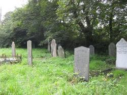 St Ludgvan and St Paul Churchyard
