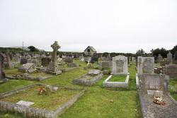 Roche Cemetery