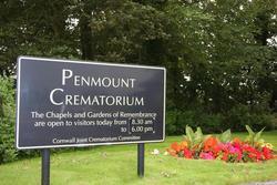 Penmount Crematorium