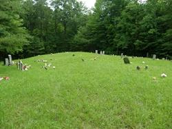 Happy Top Cemetery