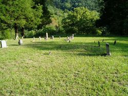 Antrican Cemetery