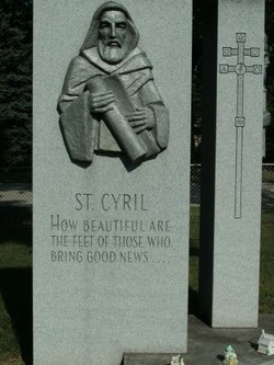 Saints Cyril and Methodius Catholic Cemetery