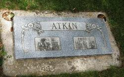 John William Atkin