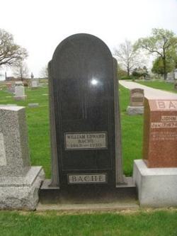 William Edward Bache