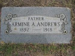 Armine A. Andrews