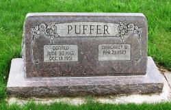 Donald Puffer