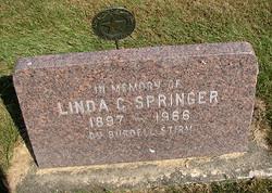 Linda <i>Weihe</i> Springer