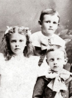 Edna Christinia <i>Tennant</i> Anderson