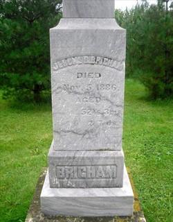 Jerome B. Brigham