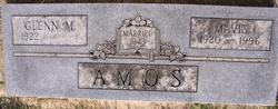 Mavis Laverda <i>Schooler</i> Amos