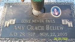 Amy Grace Beliew