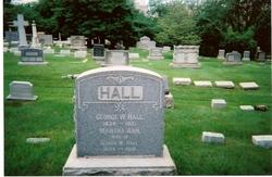 George W Hall