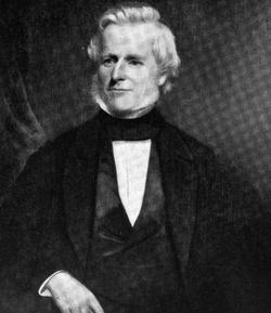 Alexander Hamilton Holley