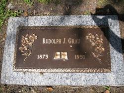 Rudolph John Grau
