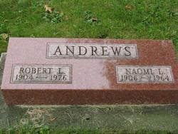 Robert L Andrews
